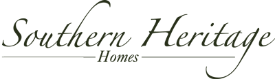 Southern Heritage Homes Logo